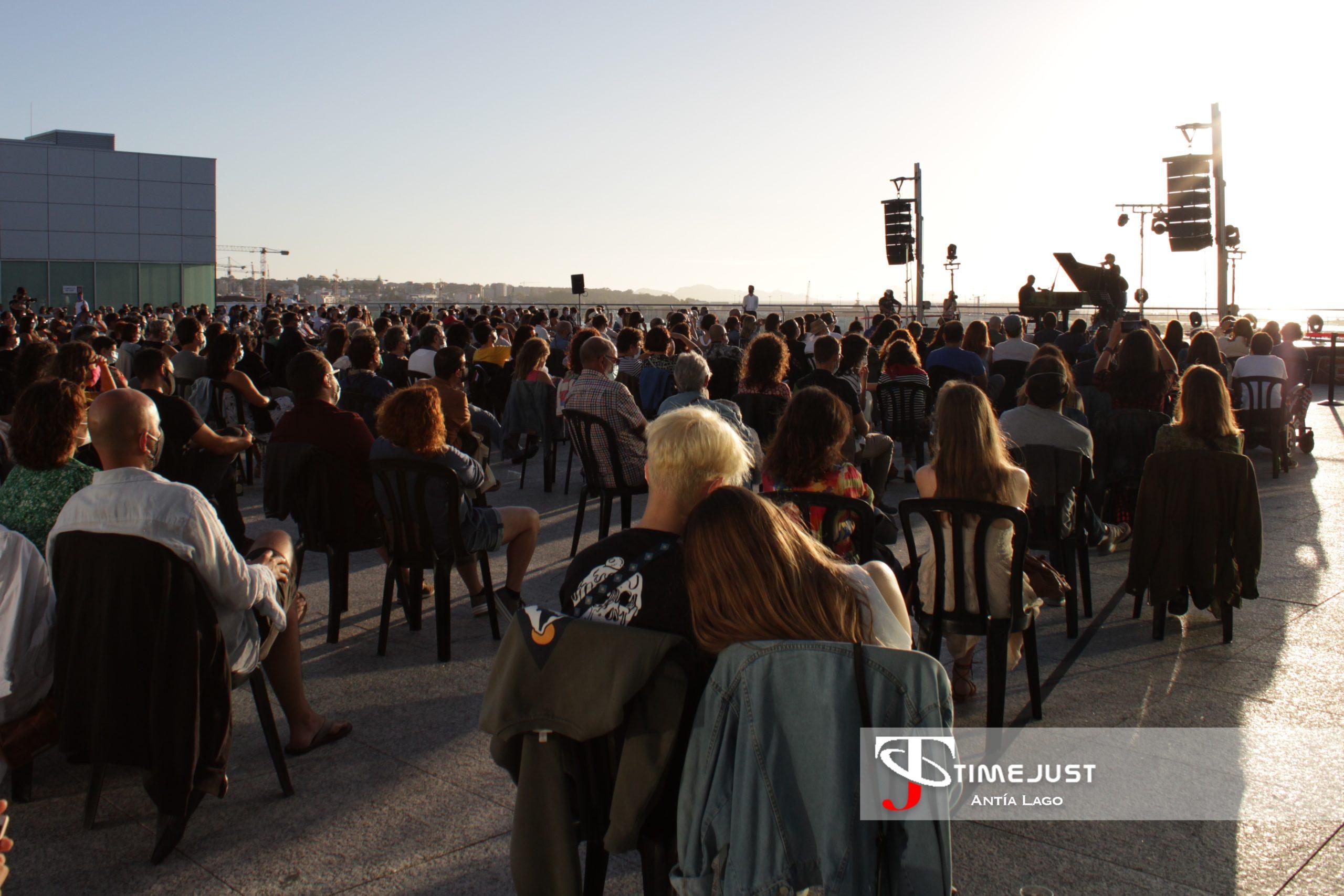 concierto festival terraceo vigo