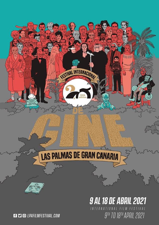 Festival Internacional de Cine de las Palmas de Gran Canaria