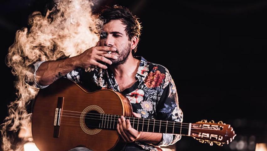 Capitan Cobarde estrenará un nuevo álbum el 17 de septiembre llamado Camino de Vuelta.