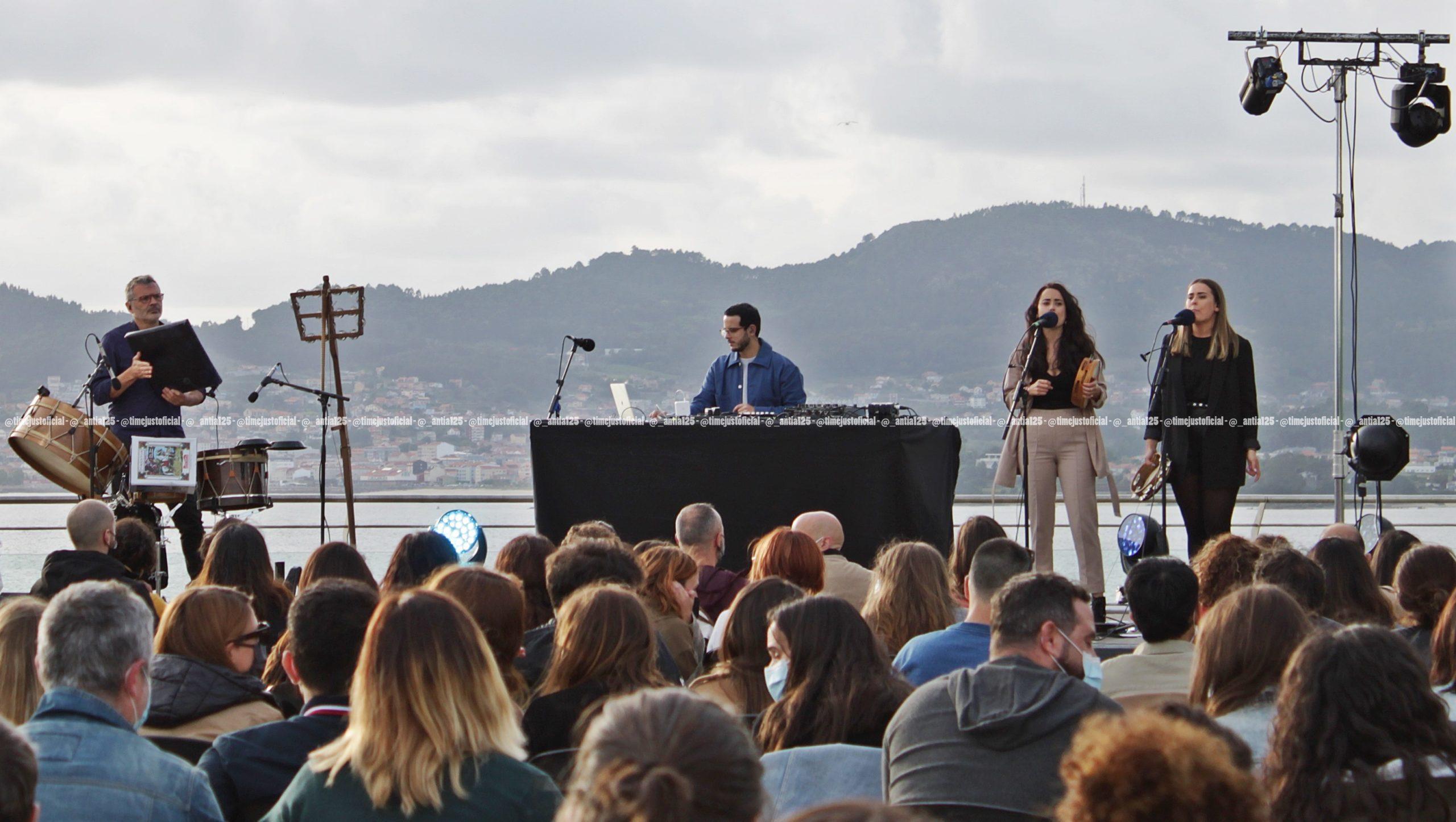 baiuca festival terraceo vigo