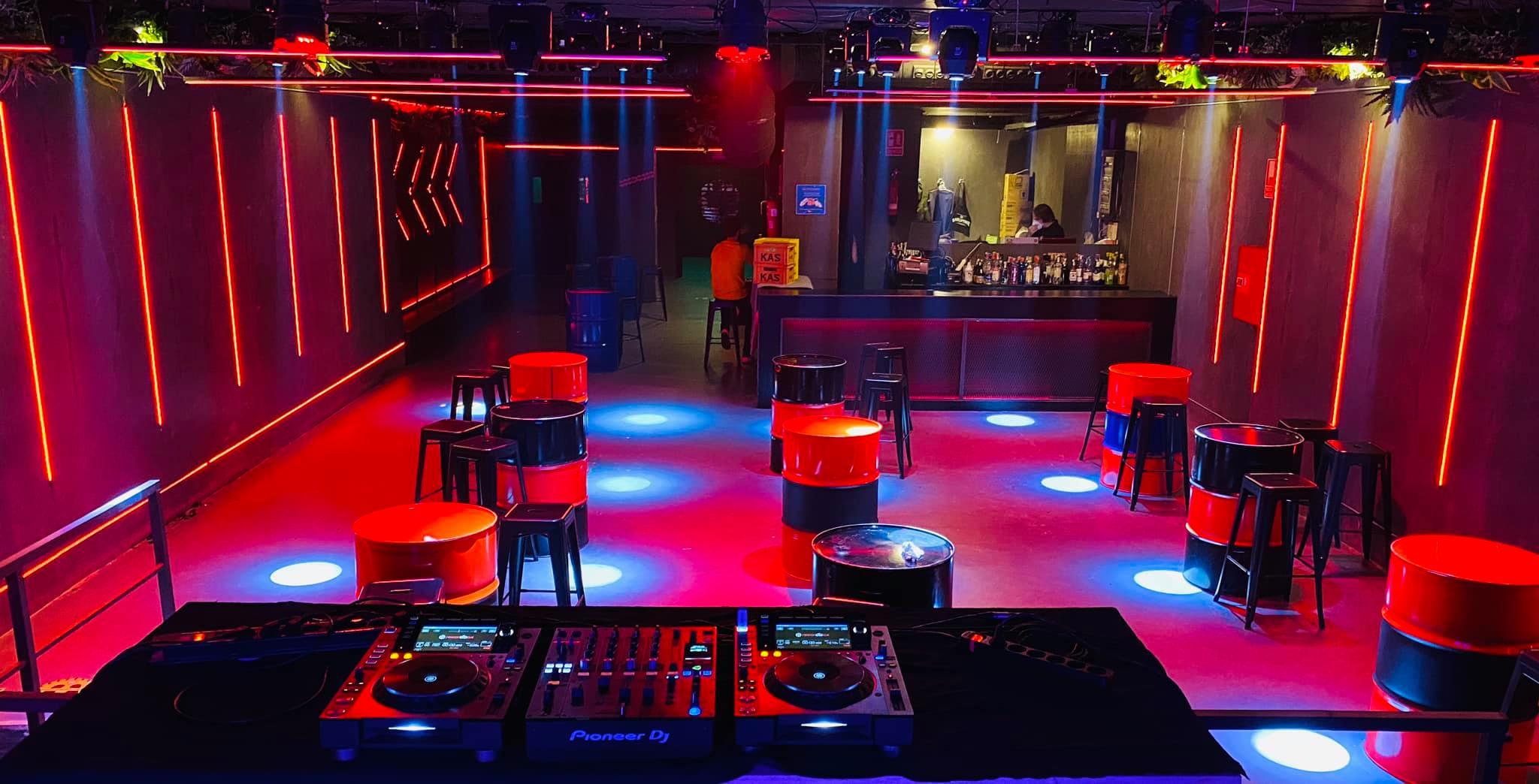 mondo club vigo discoteca ocio nocturno