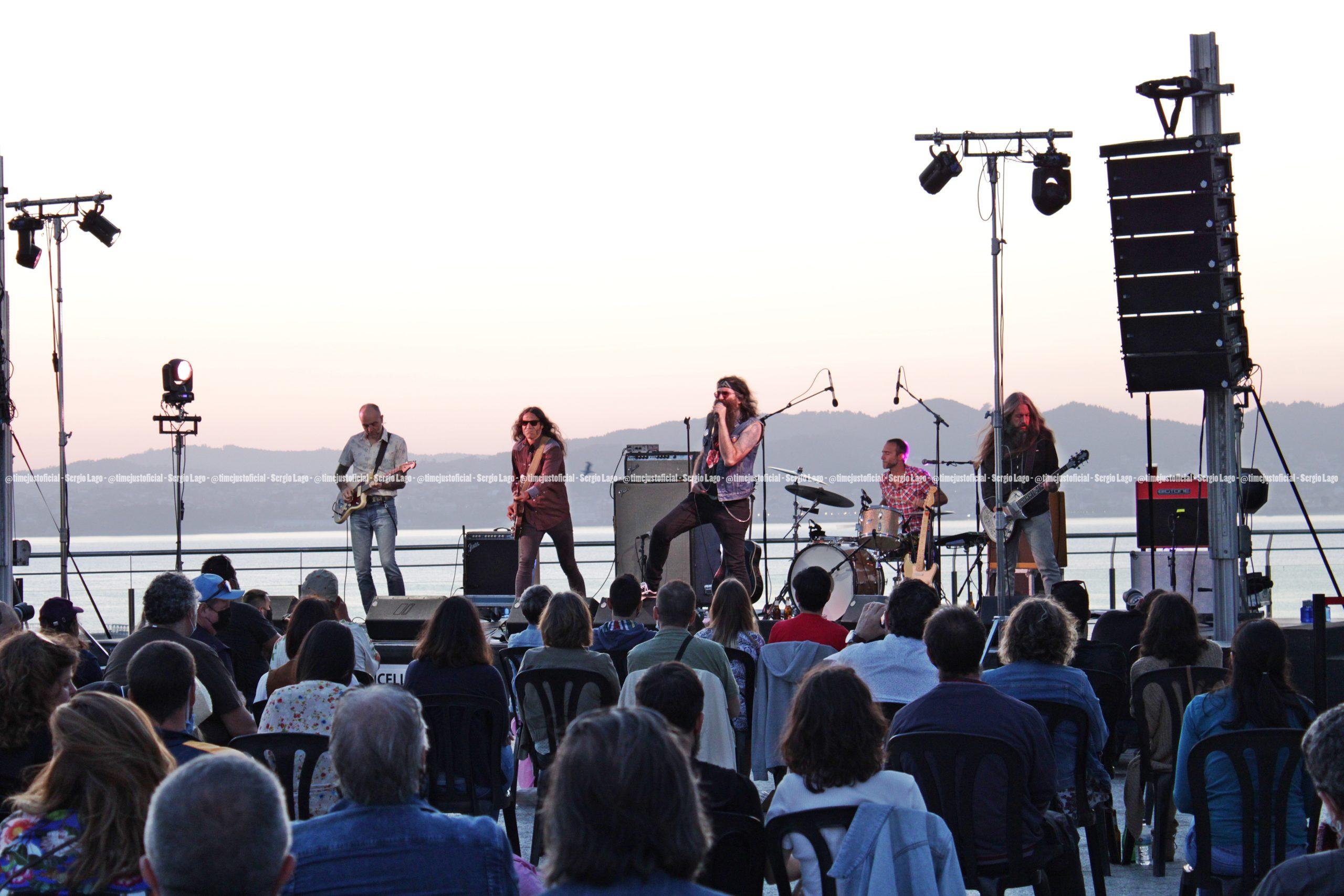 corizonas concierto festival terraceo vigo
