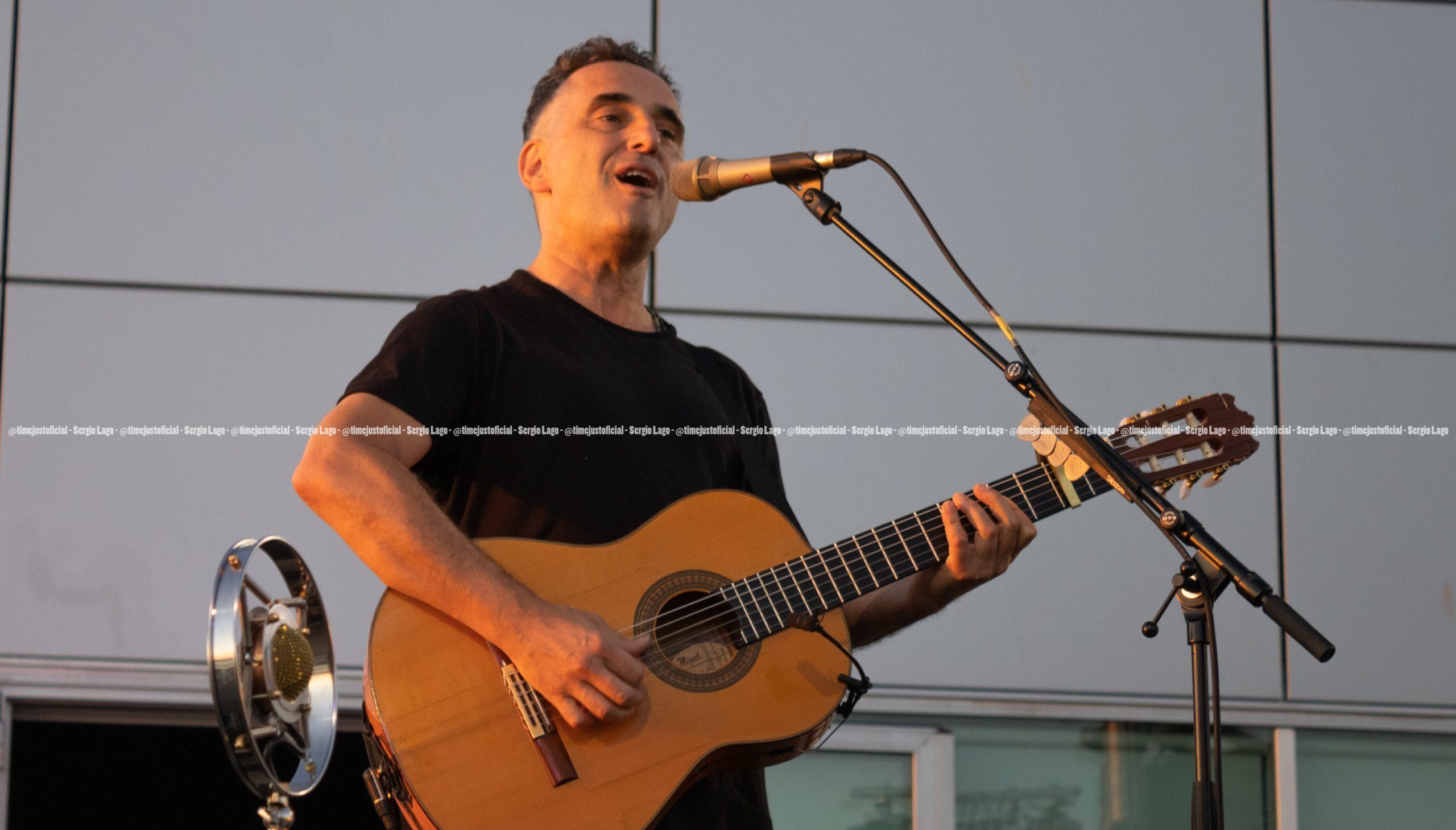 Concierto de Jorge Drexler en el Festival TerraCeo con el teloneo de Xoana (10-08-2021) FOTOS SERGIO LAGO (1)