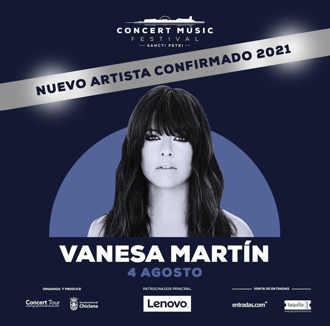 Vanesa Martín