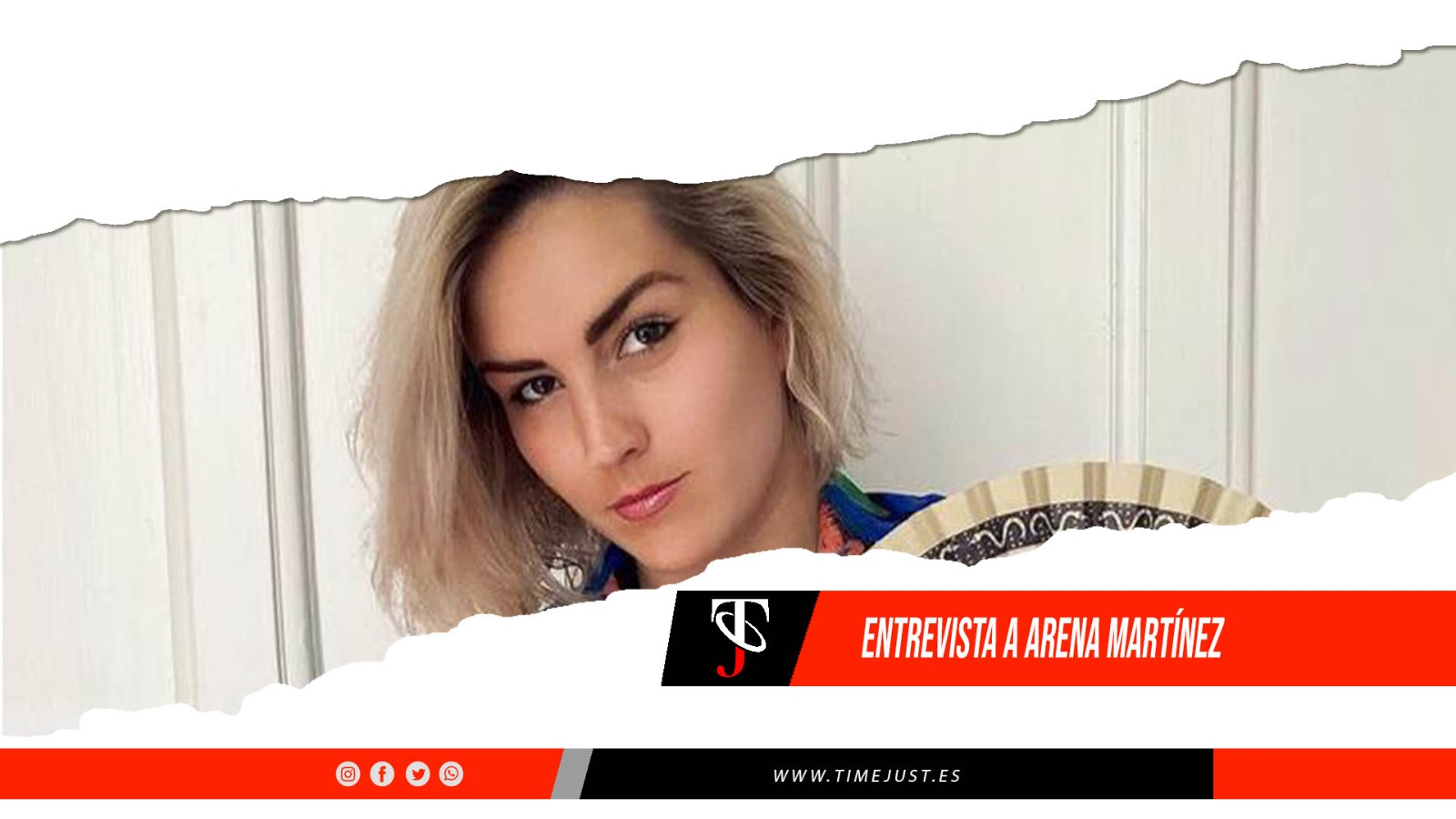 Arena Martínez